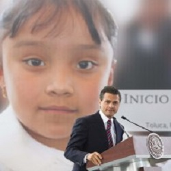 Mexicanos desaprueban manejo económico de EPN (07:12 h)