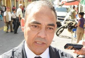 Lamenta Gobierno de Oaxaca fallecimiento de Policía, caído en el cumplimiento del deber (20:21 h)
