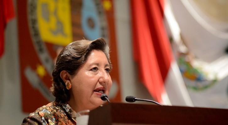 Procura Velasco López defensa de ahorradores (16:48 h)