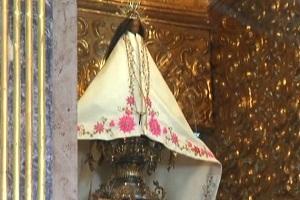 Trabaja SSP para generar condiciones de seguridad en la Coronación Pontificia de la Virgen de Juquila (19:32 h)