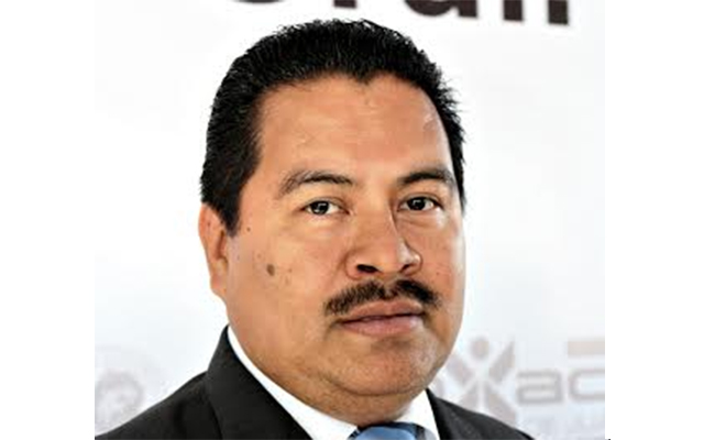 Recibe Municipio de Oaxaca informe de auditoria a la Cuenta Pública 2013 (11:45 h)