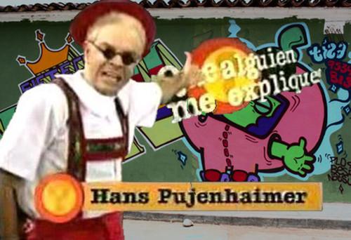 De Hans Pujenhaimer : Ley de Herodes (05:27 h)