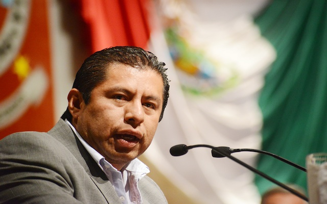 Urge rescate y mantenimiento de la Ciudad de las Canteras: Adolfo García (16:07 h)