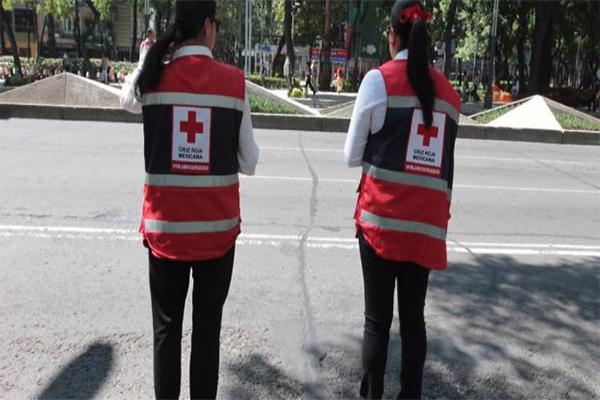Establecerá Cruz Roja operativo ante festividades del día de muertos (08:56 h)