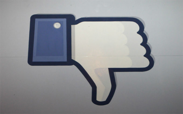 ¿Sabes por qué no hay botón 'No me gusta' en Facebook? (09:55 h)