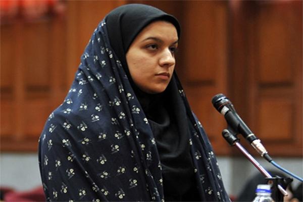 Mujer iraní muere en la horca por matar a presunto violador (13:00 h)