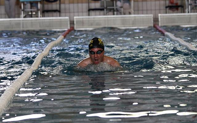 Nadadores oaxaqueños participarán en el Campeonato Nacional de Másters (09:49 h)