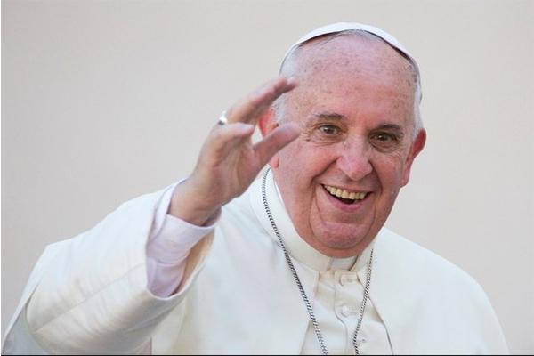 El papa Francisco pide la abolición de la pena de muerte (10:04 h)