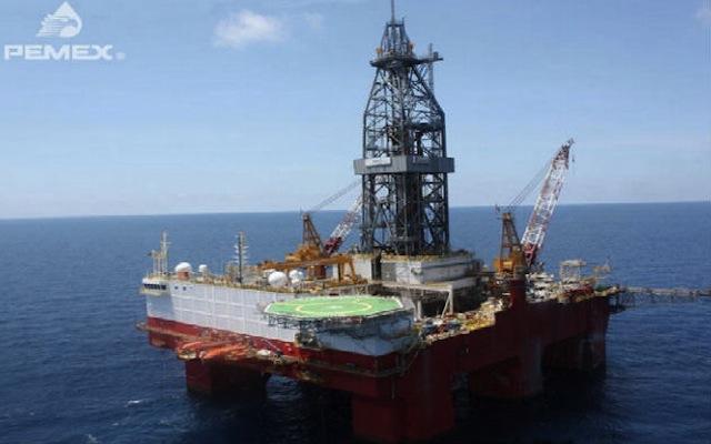 Blinda Hacienda ingresos por petróleo para 2015 (20:36 h)