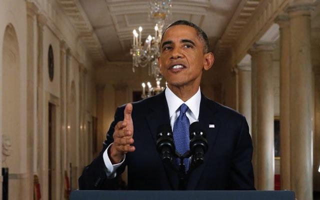 Debe haber reforma migratoria antes de nuevo Congreso: Obama (11:20 h)