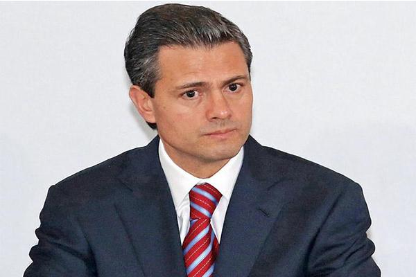 "EPN usó otra propiedad de Grupo Higa antes de la ""casa blanca"", reporta Aristegui (13:08 h)"