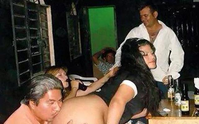 chalet prostitutas mostoles que significa prostibulo