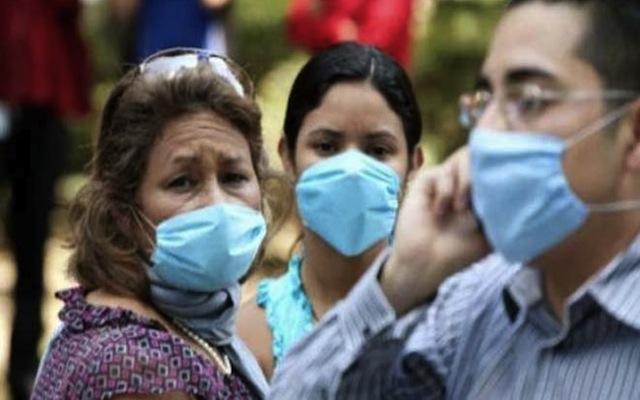 Aumentan casos de influenza en 2014 (19:53 h)