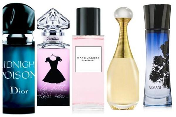 Las 6 reglas para regalar el perfume perfecto (22:30 h)