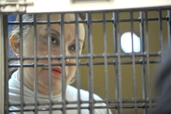 PGR cuenta con elementos contra Gordillo pese a muerte de testigo (16:25 h)