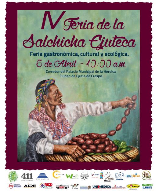 IV Feria de la Salchicha Ejuteca