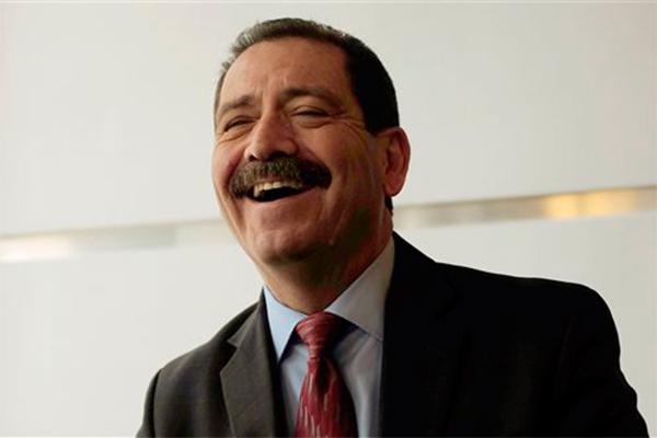 Un mexicano, a un paso de poder gobernar Chicago (20:00 h)