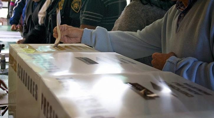 Emite gobierno oaxaqueño circular sobre restricciones por próximo proceso electoral (17:00 h)