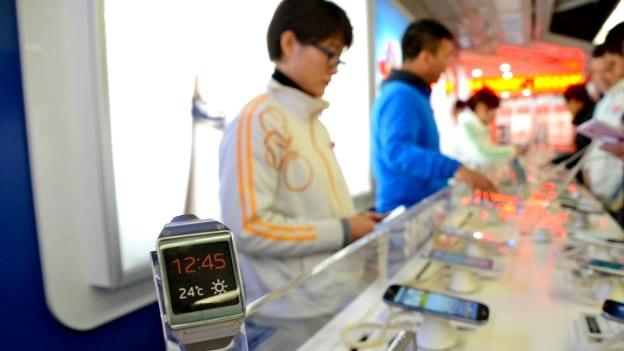 2015, el año en el que los relojes inteligentes dominan el sector (20:05 h)