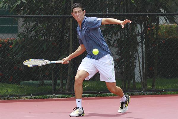 """El 19 de marzo inicia el Torneo Estatal de Tenis """"Benito Juárez 2015"""" (10:00 h)"""