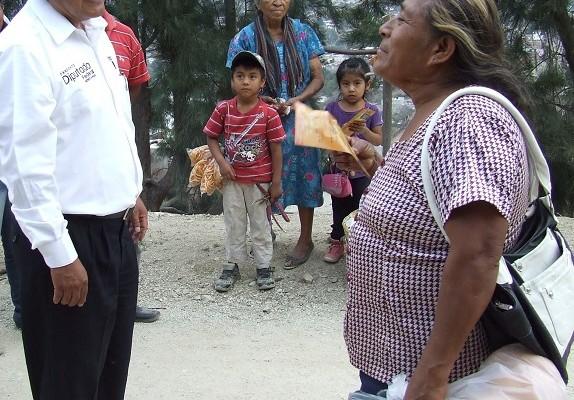 País desequilibrado, el hombre más rico del mundo y 66 millones de pobres: Martínez Neri (09:18 h)