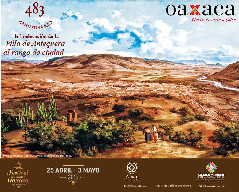 483 Aniversario