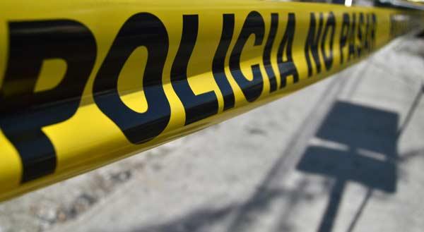 Confiscan 10 inmuebles 'templarios' en Michoacán (19:00 h)