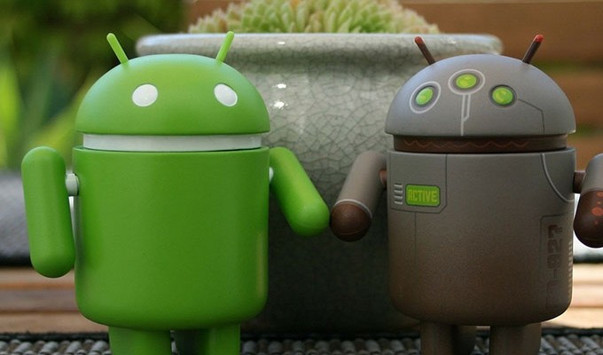 Apps falsas afectaron a 600,000 usuarios de Android (19:00 h)