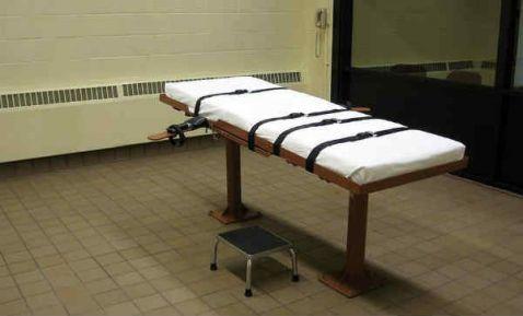 Nebraska aprueba abolición de la pena de muerte (19:05 h)