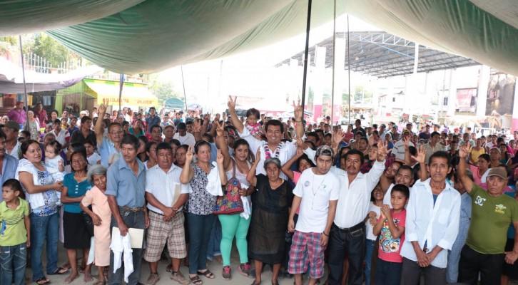 En México ya no caben ni anhelos personales ni intereses grupales: JMR (16:50 h)