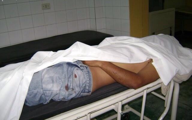 Se ahorca empleado de empresa telefónica en Salina Cruz (17:40 h)