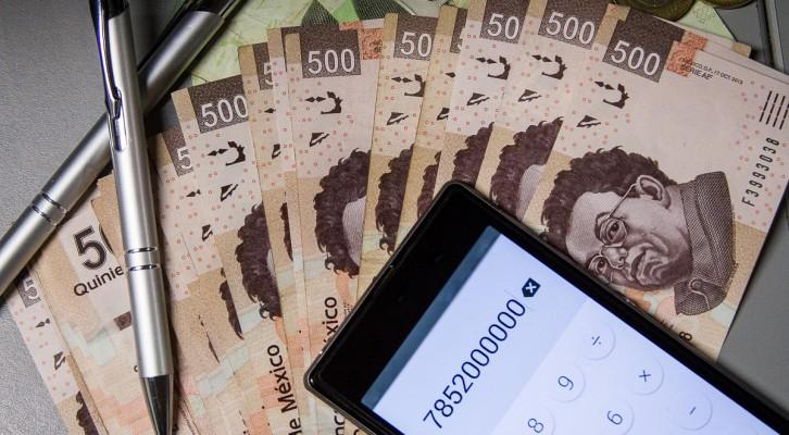 Otorgan máxima calificación al Gobierno de Oaxaca por buen manejo de finanzas públicas (18:30 h)