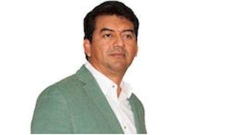 Ni un golpe bajo más en el PAN sentencia Juan Mendoza Reyes (16:40 h)