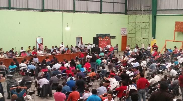 Sección 22 acuerda bloqueos carreteros y marchas en Oaxaca; aquí su plan de movilizaciones (08:15 h)