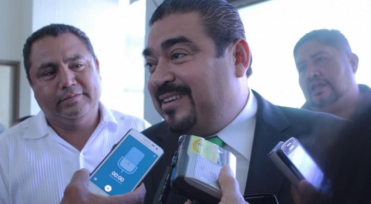 La Reforma Política fortalece lademocracia en Oaxaca: Avilés (17:20 h)