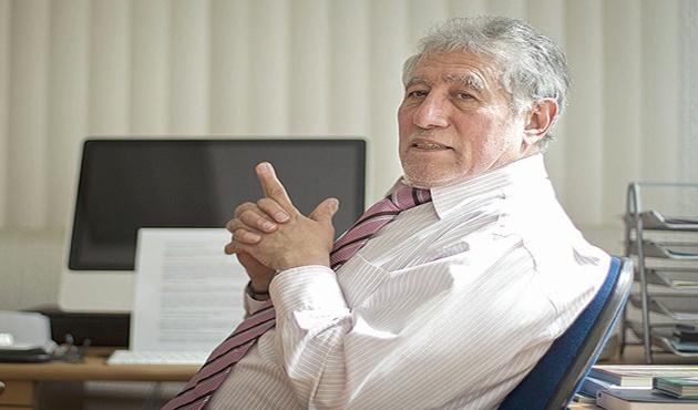 La CNTE en reversa: Carlos Ornelas