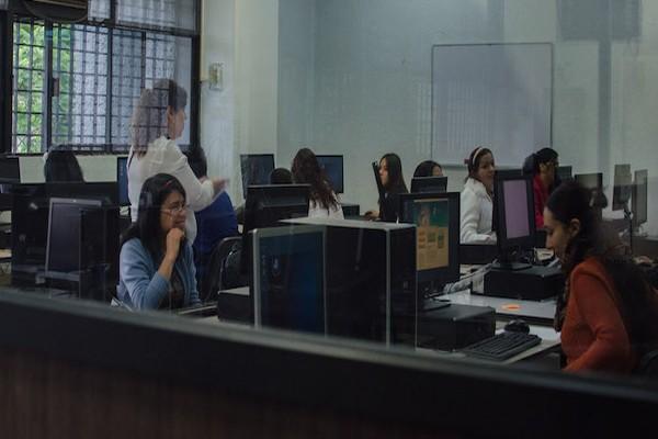 SEP reporta 73.3% de participación de maestros en evaluación a Nivel Medio Superior (18:30 h)