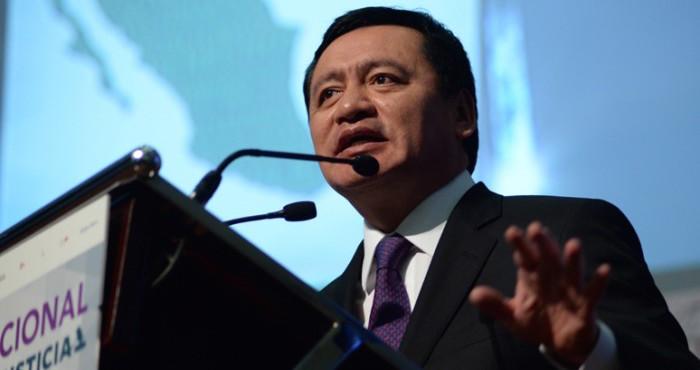 Mexicanos Primero: Segob oculta y manipula la verdad sobre acuerdos con la CNTE (21:25 h)