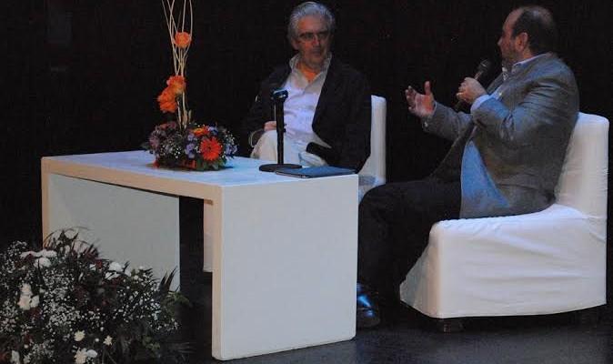 Presenta Rafael Tovar y de Teresa libro sobre Porfirio Díaz en Oaxaca (22:27 h)