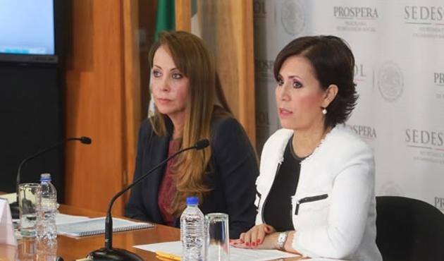 La Sedesol acusa a la CNTE de amenazar a beneficiarios de Prospera (19:53 h)