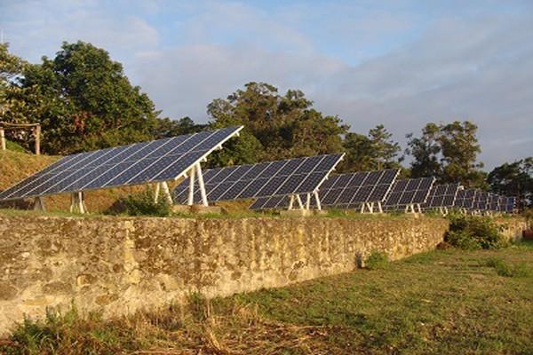 Indígenas oaxaqueñas son ingenieras solares (17:30 h)