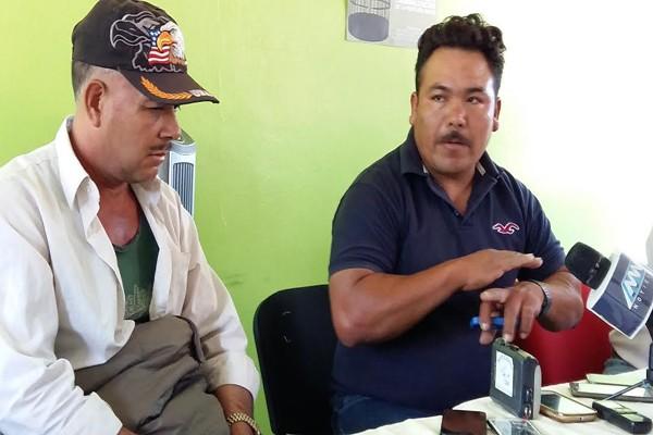 Pobladores de Yucutindoo denuncian agresiones de habitantes de Santiago Amoltepec (12:09 h)
