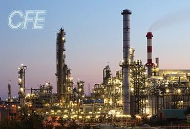 CFE redujo 45 por ciento su consumo de combustóleo (12:55 h)