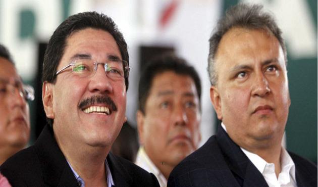 Varios danmificados por los cambios en el gabinete de EPN: Alberto Unda