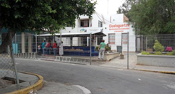 Remueven a director de Cereso de Ixcotelpor medida cautelar de Defensoría (16:21 h)