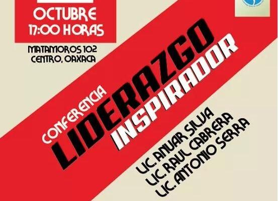 """Realizará Sedeco conferencia """"Liderazgo Inspirador"""";invita a participar a emprendedores y empresarios (20:00 h)"""