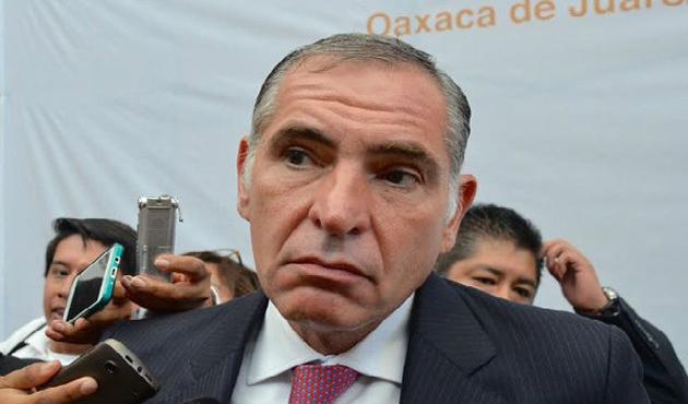 Más fracasos de Gabino Cué: José Ureña