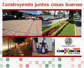 H. Ayuntamiento de Oaxaca de Juárez