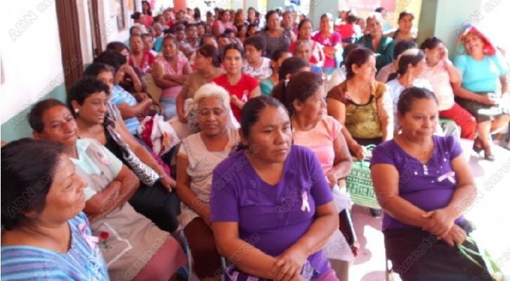 Inicia jornada de mastografías gratuitas en Cuicatlán (19:45 h)