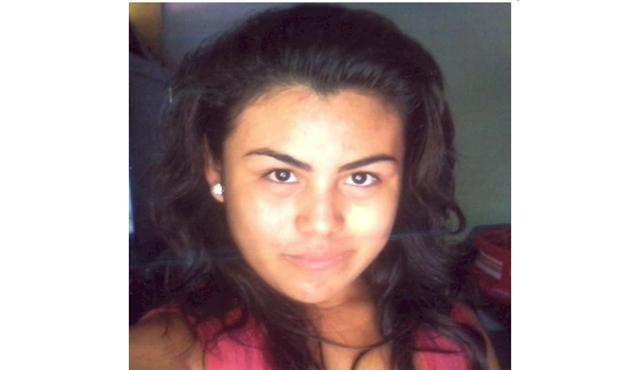 Solicitan apoyo para localizar a Leslie Yareth García Nicolás, de 14 años de edad (08:32 h)